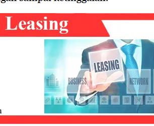 Definisi-leasing-elemen-level-jenis-pihak-contoh