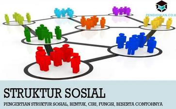 struktur-sosial